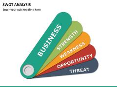 SWOT Analysis PPT Slide 16