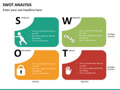 SWOT Analysis PPT Slide 27