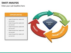 SWOT Analysis PPT Slide 20