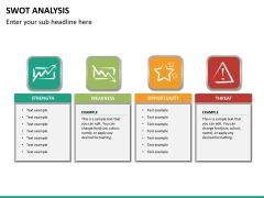 SWOT Analysis PPT Slide 23