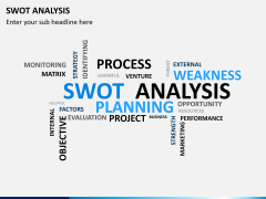 SWOT Analysis PPT Slide 10