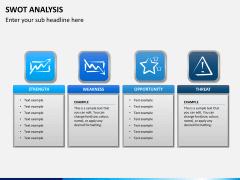 SWOT Analysis PPT Slide 8