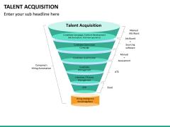 Talent acquisition PPT slide 18
