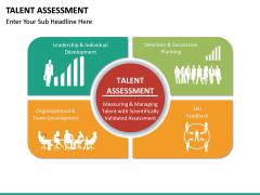 Talent assessment PPT slide 17