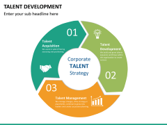 Talent development PPT slide 17