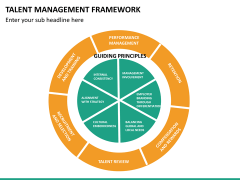 Talent management framework PPT slide 17