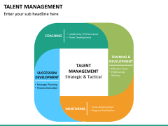 Talent management PPT slide 30