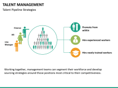 Talent management PPT slide 35