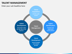 Talent management PPT slide 15