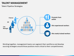 Talent management PPT slide 16