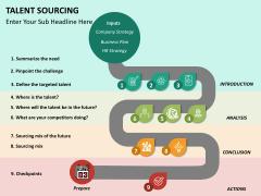 Talent Sourcing PPT slide 14