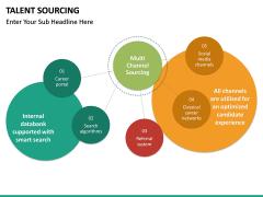 Talent Sourcing PPT slide 16