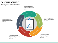 Task management PPT slide 9