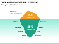 TCO model PPT slide 12