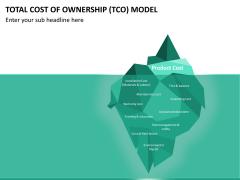 TCO model PPT slide 17