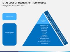 TCO model PPT slide 10