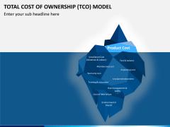 TCO model PPT slide 7