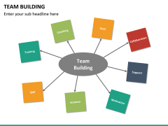 Team building PPT slide 30