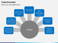 Team building PPT slide 15