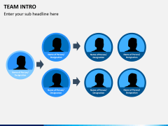 Team intro PPT slide 8
