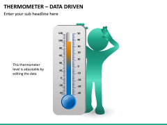 Thermometer PPT slide 13