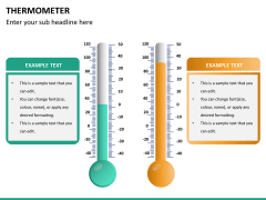 Thermometer PPT slide 15