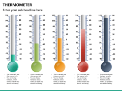 Thermometer PPT slide 16