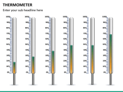 Thermometer PPT slide 20