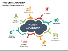 Thought Leadership PPT slide 27