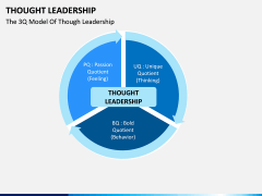 Thought Leadership PPT slide 21