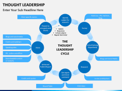 Thought Leadership PPT slide 4
