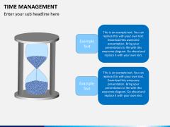 Time management PPT slide 4