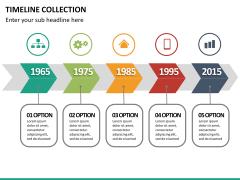 Timelines Collection PPT slide 11