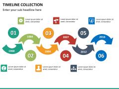 Timelines Collection PPT slide 13