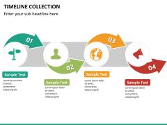 Timelines Collection PPT slide 14