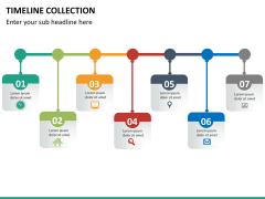 Timelines Collection PPT slide 15