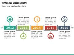 Timelines Collection PPT slide 16