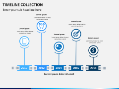 Timeline bundle PPT slide 35