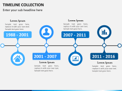 Timeline bundle PPT slide 36