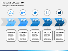 Timelines Collection PPT slide 3