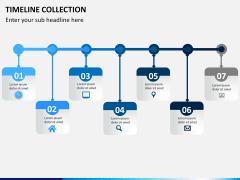 Timelines Collection PPT slide 7
