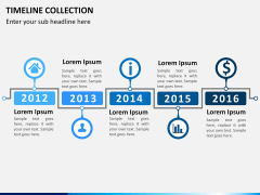 Timeline bundle PPT slide 42
