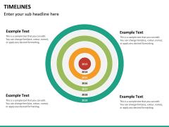 Roadmap bundle PPT slide 114