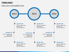 Roadmap bundle PPT slide 34