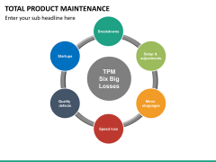 Total productive maintenance PPT slide 20