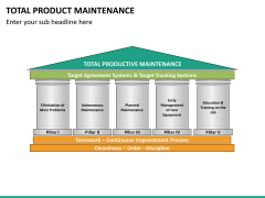 Total productive maintenance PPT slide 12