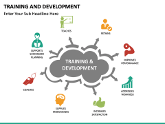 Training and development PPT slide 25