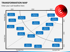 Transformation map PPT slide 6