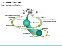 Triz methodology PPT slide 26