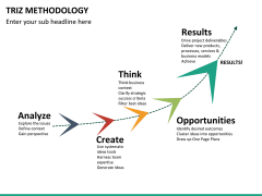 Triz methodology PPT slide 19